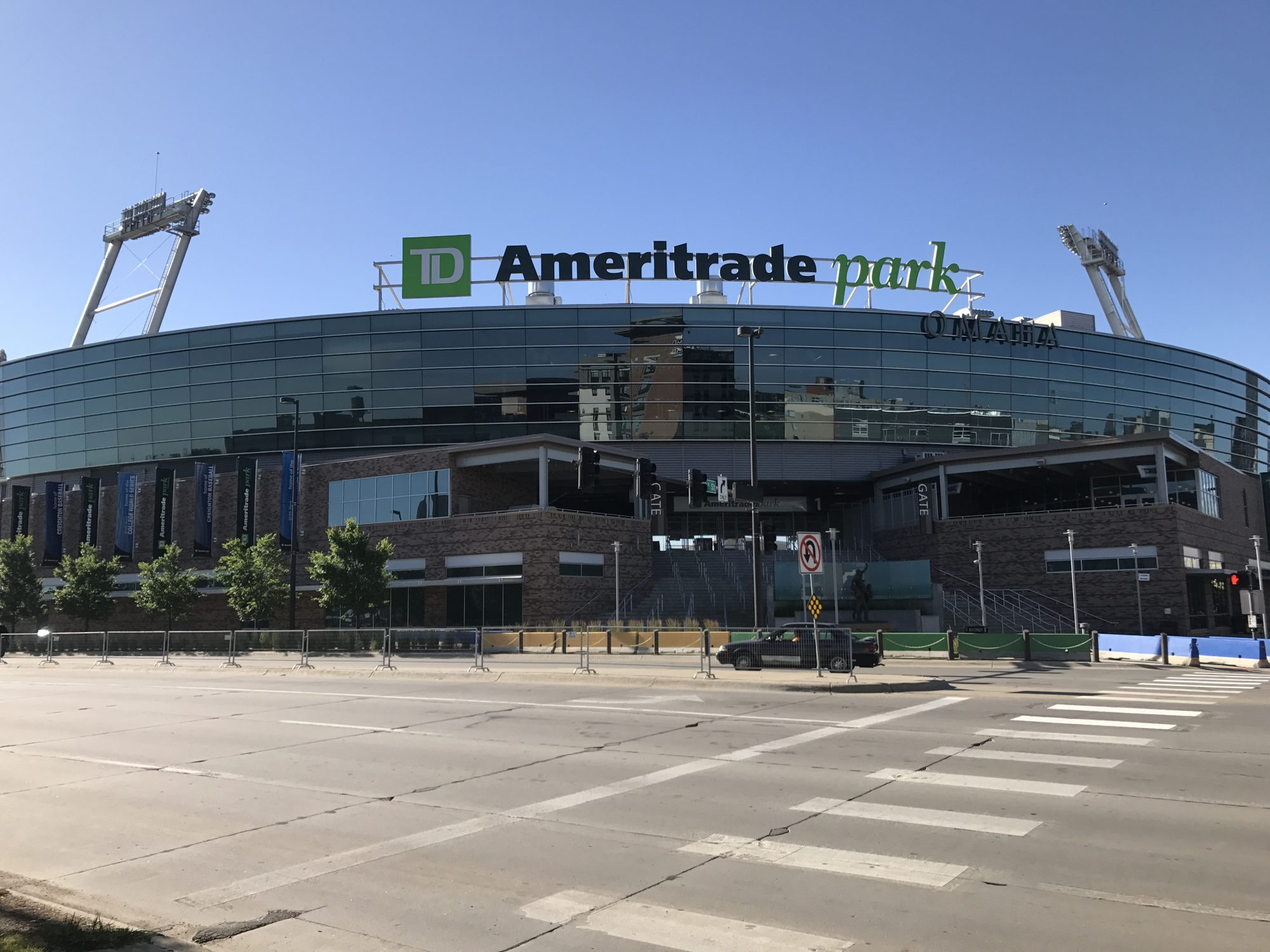 You are currently viewing 2017 COLLEGE WORLD SERIES ROAD TO OMAHA