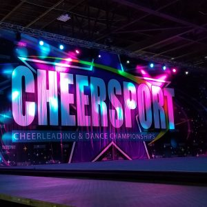 CHEERSPORT 2018 NATIONALS