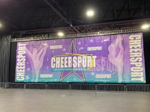 CHEERSPORT NATIONALS